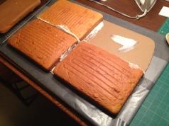 sheet cake 1
