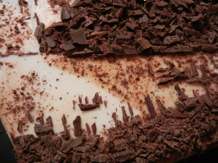close up chocolate photograph cake 2