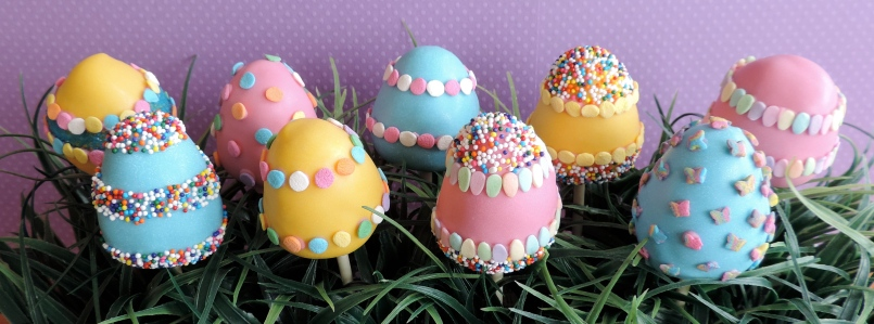 easter egg cake pops header