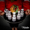 stanley cup cake hockey melodia
